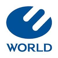 株式会社ワールド