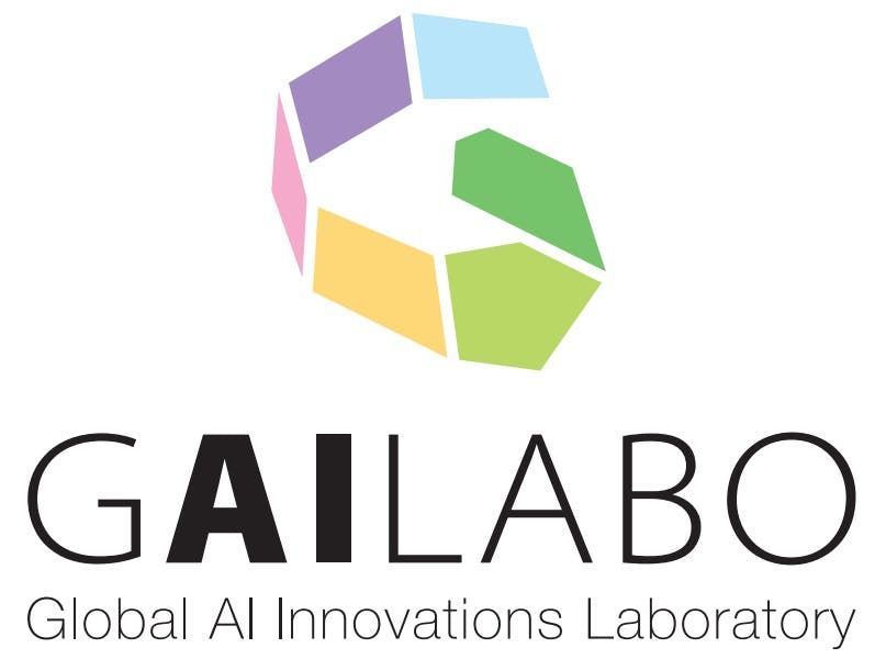 グローバルエーアイイノベーションズラボラトリー
