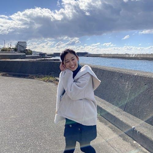 内田 光咲