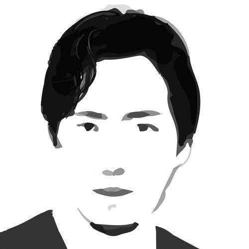 北野唯我(KEN)